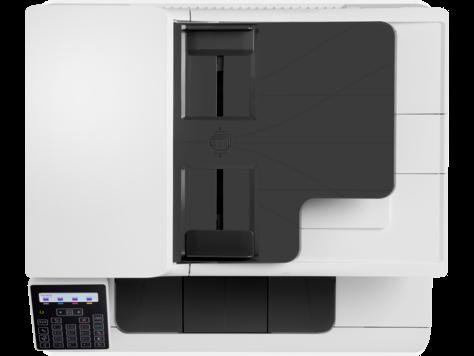 HP LaserJet Pro M181fw Multi Function Wireless Color Printer