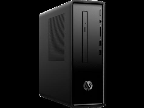 HP Slimline Desktop - 290-p0048d
