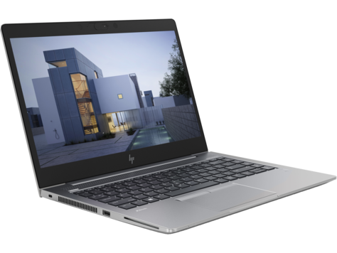 HP ZBook 14u G5 Mobil İş İstasyonu