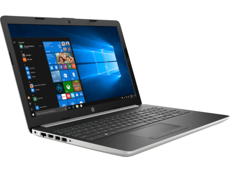 HP Notebook - 15-da0130ne