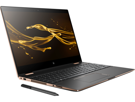 HP Spectre 15-ch000 x360 Convertible-PC