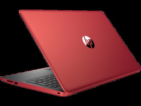 Computadora portátil HP - 15-da0011la