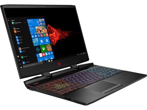 HP OMEN Pro Wireless Button Drivers (2019)
