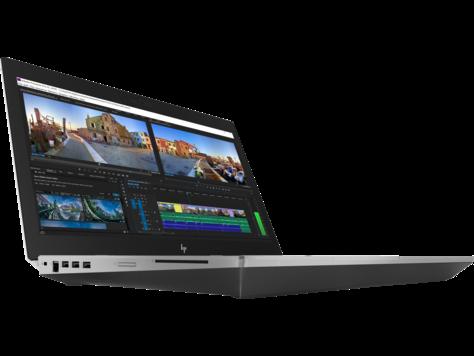 Mobilna stacja robocza HP ZBook 17 G5