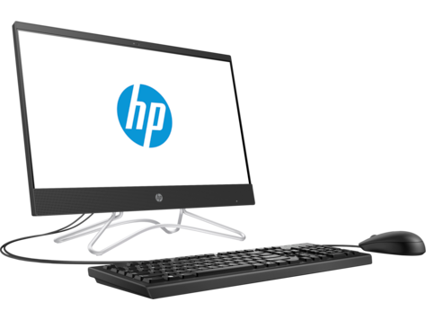 Hp 200 G3 All In One Pc