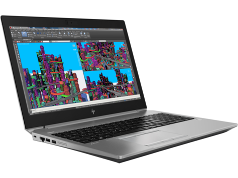HP ZBook 15 G5 Mobile Workstation| HP® United States