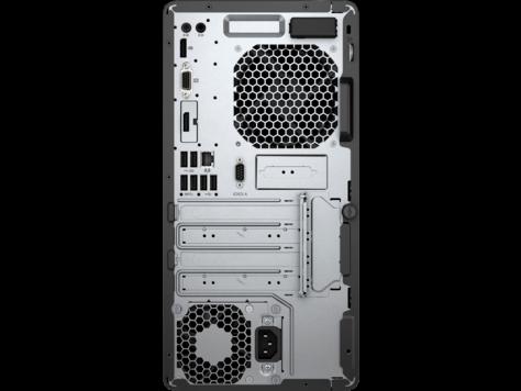 HP ProDesk 400 G5 Microtower PC(4CE00UT)