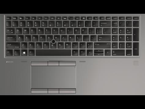 Estación de trabajo móvil HP ZBook 15 G5
