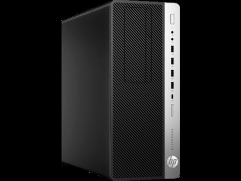 HP-EliteDesk-800-G4-SFF-4VT30PA-Intel-i5-8500-8GB-256GB-SSD-DVDRW-W10P