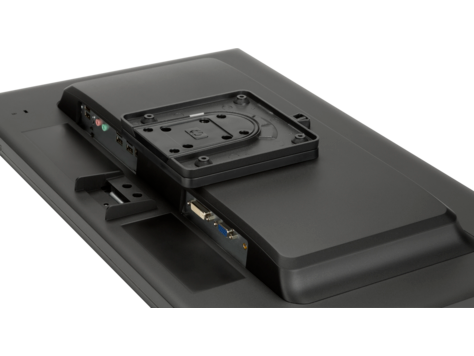 Client Zéro HP t310 tout-en-un