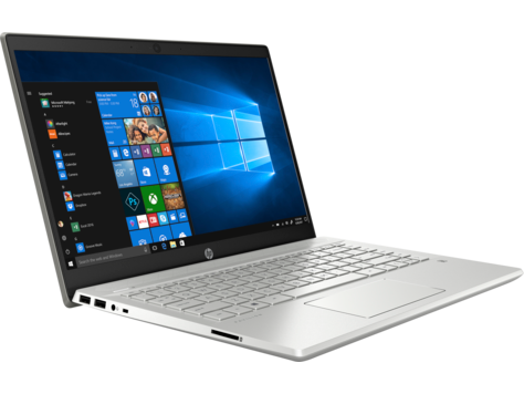 HP Pavilion 14-ce1006na(7GM39EA)| HP® Ireland
