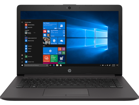 Hp 240 G7 Notebook Pc Hp Middle East