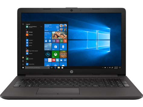 PC Notebook HP 250 G7