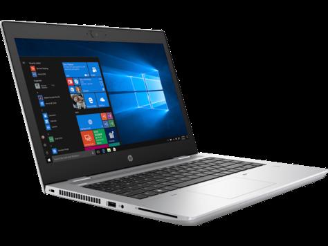 HP ProBook 640 G5 noteszgép
