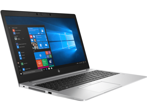 HP EliteBook 850 G6, Intel Core i7-8565U with Intel UHD Graphics 620 , 16GB DDR4, 512GB PCIe NVMeTLC