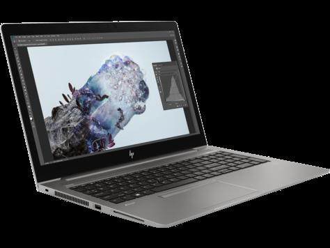 Mobilní pracovní stanice HP ZBook 15u G6