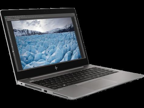 Mobilní pracovní stanice HP ZBook 14u G6