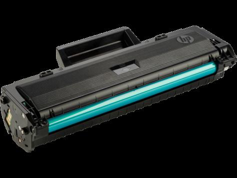Оригинальный лазерный картридж HP 106A, черный