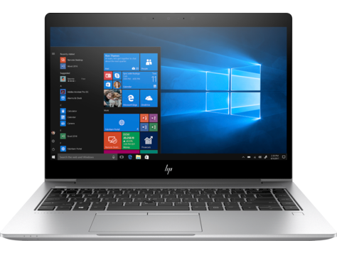 HP EliteBook 840 G6, Intel Core  i7-8565U with Intel UHD Graphics 620 , 32GB DDR4, 1TB PCIe NVMe TLC,
