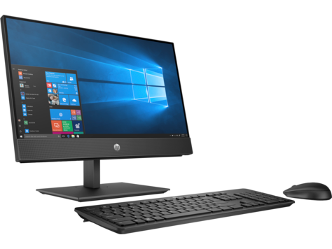 Image result for HP AiO PROONE 600 G5