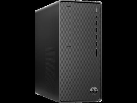 HP Desktop M01-F1110ng Bundle PC