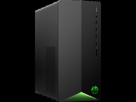 HP Pavilion Gaming Desktop TG01-1207ng Bundle PC