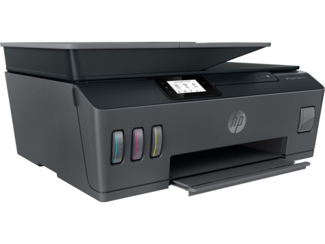 Hp Smart Tank 530 Wireless All In One 4sb24a Hp Africa