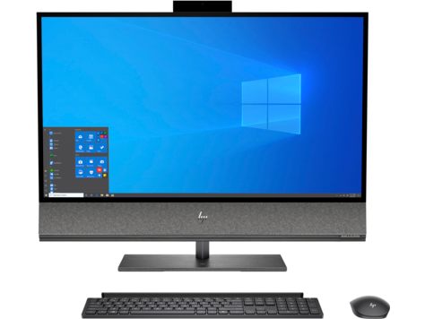 HP ENVY All-in-One 32-a0000nu PC