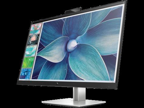 HP E27d G4 QHD Advanced Docking Monitor(6PA56AA)| HP® Middle East