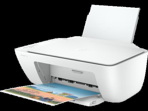HP DeskJet 2330 All-in-One Printer