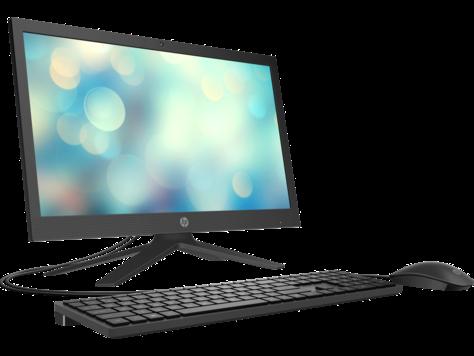 HP All-in-One PC 21-b0018la