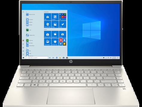 HP Pavilion Laptop 14-dv0010ne