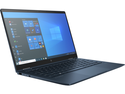 HP Elite Dragonfly G2 Notebook PC