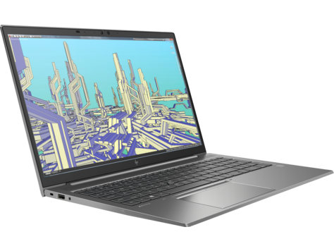HP ZBook Firefly 15.6 inch G8 Mobile Workstation PC