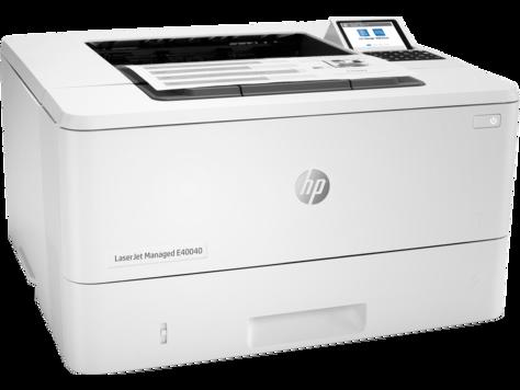 HP LaserJet Managed E40040dn