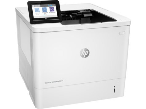 HP LaserJet Enterprise M611dn(7PS84A)| HP® Africa